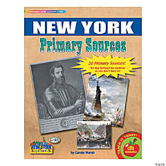 States Primary Sources Pack - New York