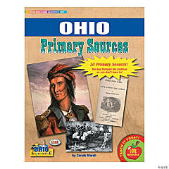 States Primary Sources Pack - Ohio