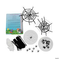 STEAM Challenge Itsy Bitsy Spider Kit