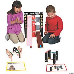 STEM Challenge Kit