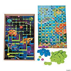 STEM Maze Activity