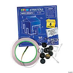 STEM Starters Paper Circuits Kit