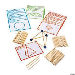 STEM Stick Structures