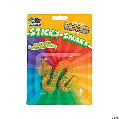 Sticky Snakes