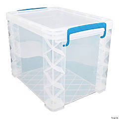 Storage Studios Super Stacker File Box