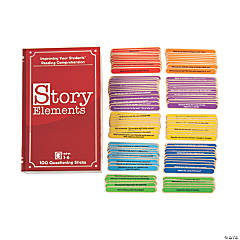 Story Elements Sticks