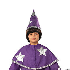 Stranger Things 3 Will's Wizard Hat One Size