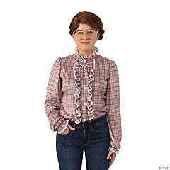Stranger Things-Barb's Shirt Adult