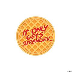 Stranger Things™ Dessert Plates