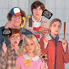 Stranger Things™ Photo Stick Props