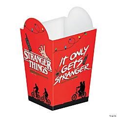 Stranger Things™ Popcorn Boxes