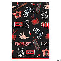 Stranger Things™ Tablecloth