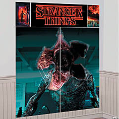 Stranger Things™ Wall Décor Kit