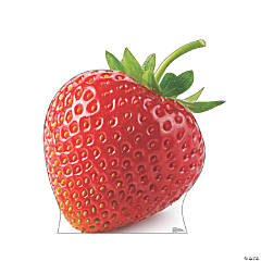 Strawberry Stand-Up