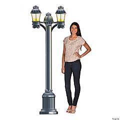 Street Light Lantern Stand-Ups