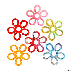 Stretchy Fidget Flowers
