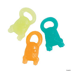 Stretchy Frog Gummy Candy