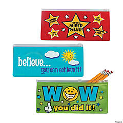 Student Award Pencil Cases