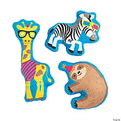 Stuffed Party Animals