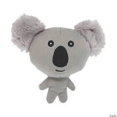 Stuffed Round Koalas
