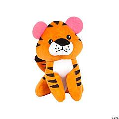 Stuffed Tigers