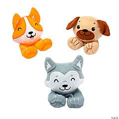Stuffed Walking Dog Puppets