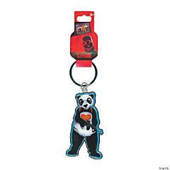 Suicide Squad™ Panda Man Keychains