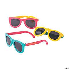 Summer Fun Sunglasses