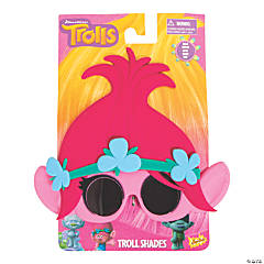Sun-Staches<sup>®</sup> DreamWorks Trolls<sup>™</sup> Poppy Sunglasses