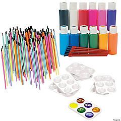 Suncatcher Paint Kit