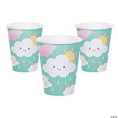 Sunshine Baby Shower Cups