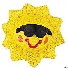 Sunshine Smile Piñata