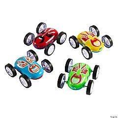 Super Flip Cars