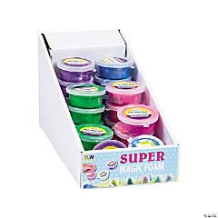 Super Magic Foam PDQ