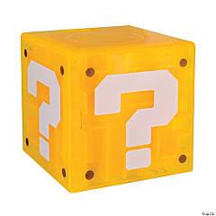 Super Mario Bros.™ Question Block Maze Safe