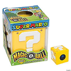 Super Mario™ Magic 8 Ball