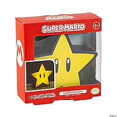 Super Mario™ Super Star Light