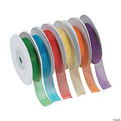 Super Shimmer Ribbon
