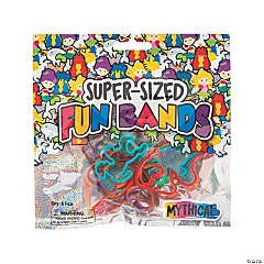 Super-Sized Mythical Fun Bands