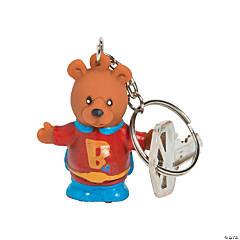 Superbear Keychains