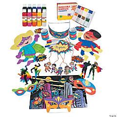 Superhero Craft Pack Assortment
