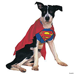 Superman™ Dog Costume