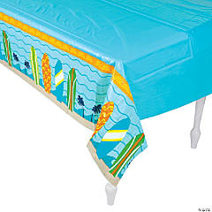 Surf's Up Tablecloth