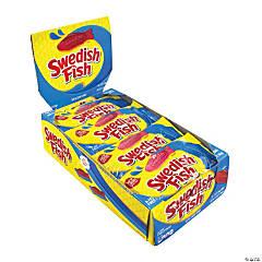 Swedish Fish, 2 oz, 24 Count
