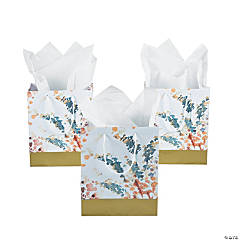 Sweet Fall Medium Gift Bags