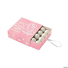 Sweet Love Sliding Gift Boxes