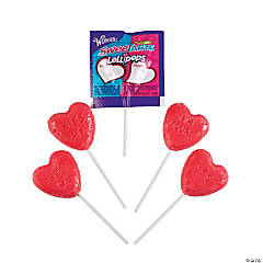 Sweetarts® Lollipop Exchange