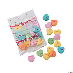 Sweethearts® True Love Classroom Exchange