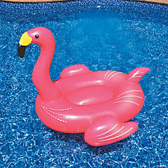 Swimline Inflatable Giant Flamingo Pool Float