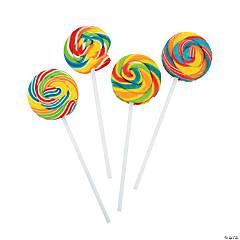 Swirl Pops